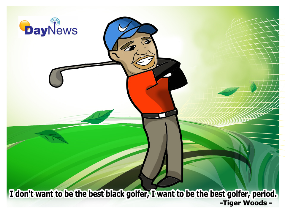 how tiger woods affects the game Free essay: how tiger woods affects the game of golf like muhammad ali is to  boxing and michael jordan is to basketball, tiger woods is considered by many .