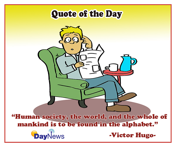 AlphabetQuote600x500pxDayNewsCartoon