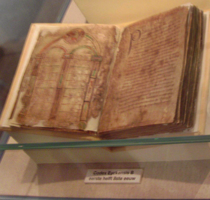 World's Oldest Book