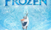 Poster for Frozen (2013 film)