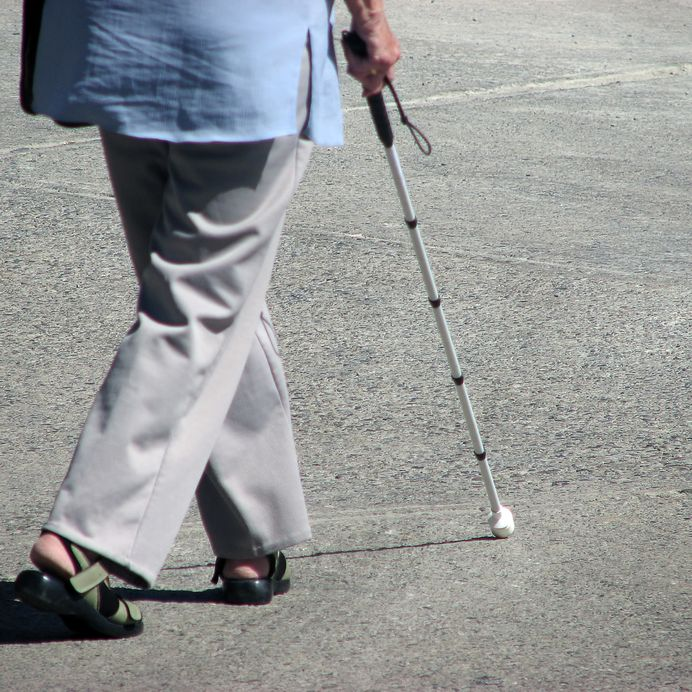 New Gadget to Help Blind People