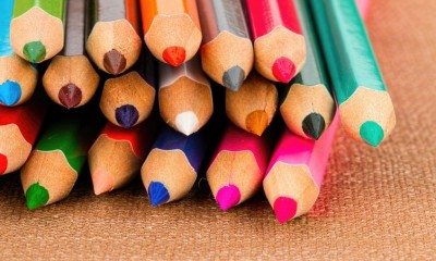 Adult Coloring, the New Zen Trend