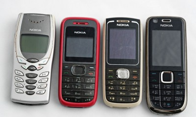 Nokia is Poised for a Handset Comeback