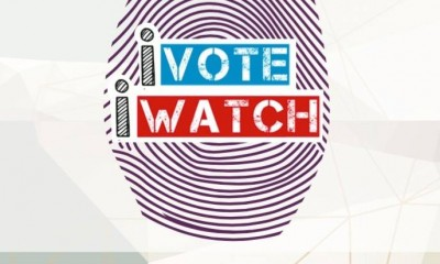 iVote iWatch Seal