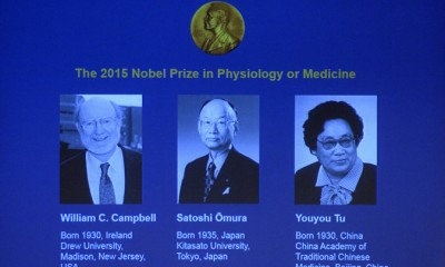 Nobel-prize-winners