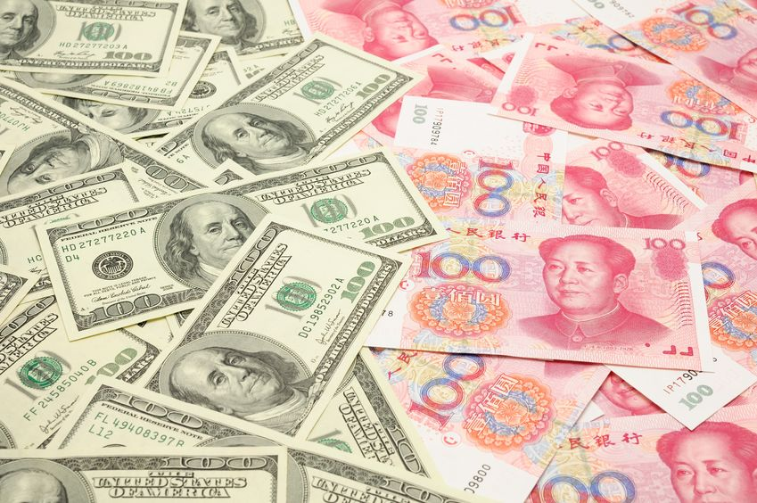 Imf Declares The Chinese Yuan As An