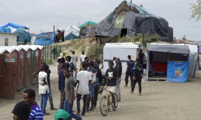 Calais, Migrants, Interpretation Services