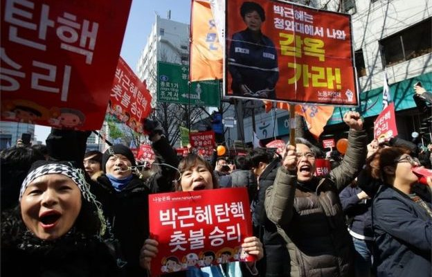 democratically-elected-south-korea-presidents-impeachment-upheld-8-0