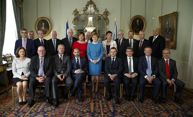 nicola_sturgeon_meets_eu_diplomats_following_the_brexit_result