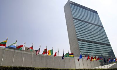 United Nation New York